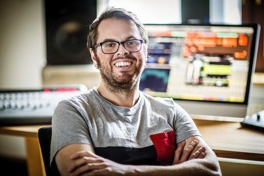 Mastering Ingenieur Moritz Maier